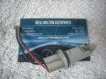 SORRY NOW SOLD...........GRAND VITARA 1998-2005 HEADLIGHT HEADLAMP SIDE PARKING LIGHT BULB HOLDER